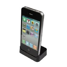 DESKTOP CHARGER DOCKING STATION FOR IPHONE 4